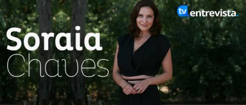 A Entrevista Soraia Chaves