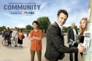 Community Poster Yvette Nicole Brown Deixa «Community»