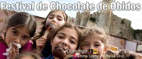 Festival do Chocolate TVI