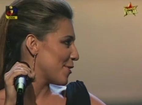Joana Solnado Canta Por Mim