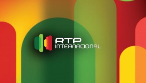 RTP Internacional Nova Imagem