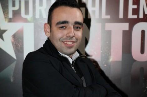 "Tiago Ribeiro Portugal tem Talento Finalista de ""Portugal tem Talento"" nos castings de ""Ídolos"""