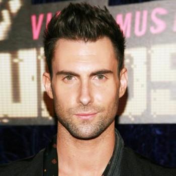 Adam Levine 1 Vocalista Dos Maroon 5 Participa Em «American Horror Story»