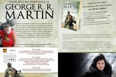 Artigogrrm Leve 2ª Temporada De &Quot;Game Of Thrones&Quot; Chega A Portugal