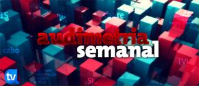 Audimetria Semanal2012 Audimetria Semanal (99)