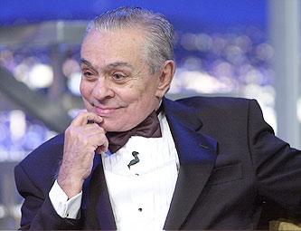 Chico Anysio Faleceu O Humorista Brasileiro Chico Anysio