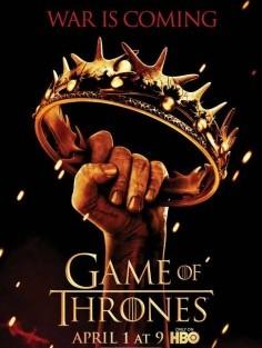 Game Of Thrones Season 2 «Game Of Thrones» Renovada Para Uma Quarta Temporada