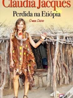 Image Ex-Concorrente De «Perdidos Na Tribo» Lança Livro