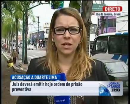 Rita Marrafa Rita Marrafa De Carvalho Conduz Novo Programa Na Rtp Informação