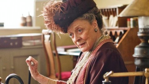 109- Maggie Smith