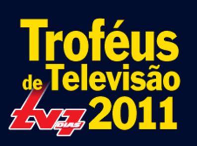 358zbzk Os Vencedores dos «Troféus TV 7 Dias de Televisão 2011»