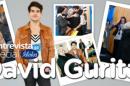 A Entrevista David Gurita A Entrevista - David Gurita