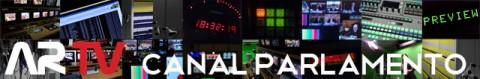 AR TV - Canal Parlamento