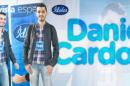 Daniel Cardoso noticia
