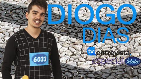Diogo A Entrevista2 A Entrevista - Diogo Dias