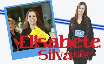 Elisabete A Entrevista Noticia A Entrevista - Elisabete Silva
