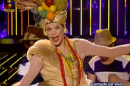 Ff Carmen Miranda Ff Vence Quarta Gala De «A Tua Cara Não Me É Estranha 2» (Com Vídeo)