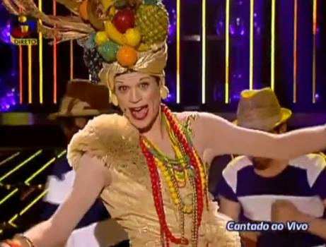FF Carmen Miranda