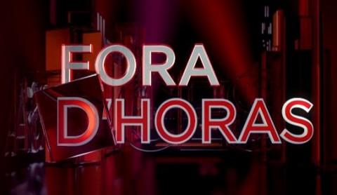 Fora Dhoras Sic Notícias Estreia Programa Ao Estilo «5 Para A Meia-Noite»