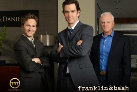 Franklin Bash Franklin And Bash 22902086 1600 1200 Segunda Temporada De «Franklin &Amp; Bash» Estreia Em Portugal