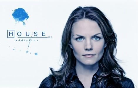 Jennifer Morrison House Md By Nacho0 Jennifer Morrison Regressa A &Quot;House&Quot;