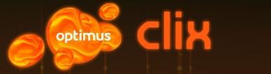 Optimus Clix Reforça Grelha De Canais Hd