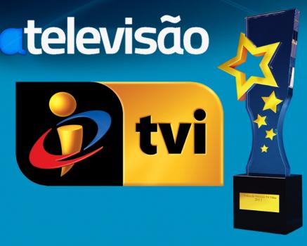 Tvi Tv 7 Dias Tvi Conquista Doze &Quot;Troféus Tv 7 Dias De Televisão 2011&Quot;
