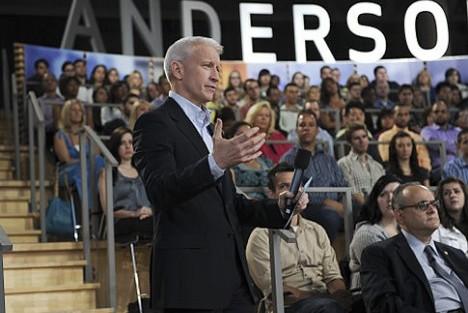 Talk Show Anderson Cooper Talk Show De Anderson Cooper Chega Ao Fim