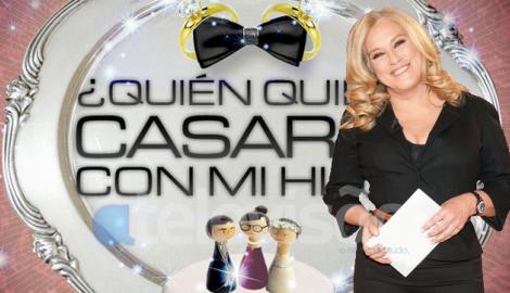 Teresa Guilherme Quem Quer Casar Com O Meu Filho Teresa Guilherme É A Eleita Para Apresentar O Novo Reality Show Da Tvi