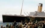 Titanic BBC