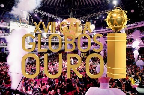 Xvii Globos De Ouro Os Nomeados Da «Xvii Gala Globos De Ouro»