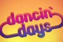 Dancin Days Logo Final Saiba quem é a convidada da hora Facebook de «Dancin' Days»