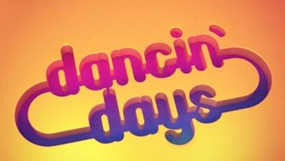 Dancin Days Logo Final