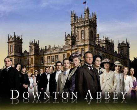 Downtonabbey «Downton Abbey» Volta A Bater Recorde De Audiência No Reino Unido