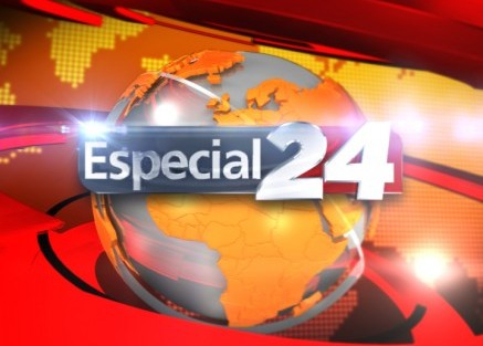 Especial 24 Judite Sousa entrevista Adriano Moreira
