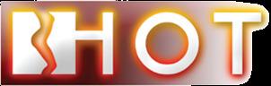 Hot Logo Hot Tv É Líder Na Sua Área