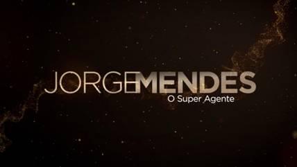 Jorge Mendes o Super Agente