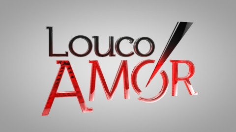 Logo Louco Amor.jpeg Protagonista De «Louco Amor» Com Um Pé Na Nova Novela Da Sic