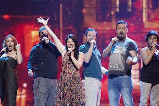 Eurovisão 2º ensaio Baku