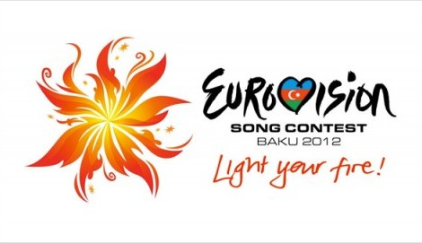 Eurovision Song Contest 2012 Baku Logo Resultado 1ª Semifinal Esc: Os 10 Finalistas
