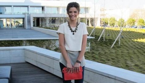 1 Joana Ribeiro Elogiada Pela Globo