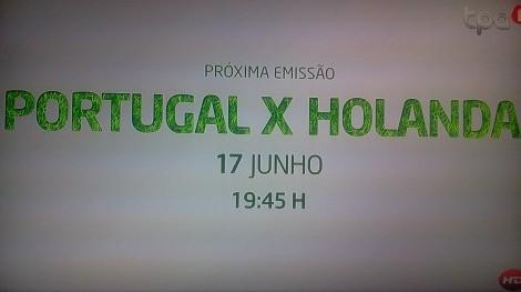 2012 06 16 17.36.461 Portugal X Holanda Transmitido Em Canal Aberto Em Angola