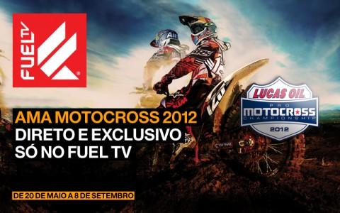AMA Motocross FUEL TV