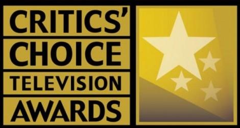 Critics Conheça Os Vencedores Dos «Critics' Choice Tv Awards»