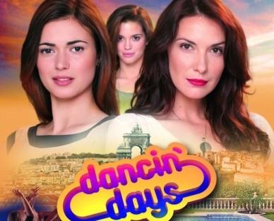 Dancin Days 2 Apresentadora De «Mais Mulher» Faz Participação Especial Em «Dancin' Days» (Com Fotos)