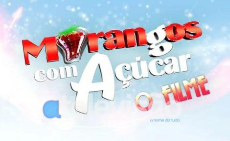 Morangos Filme «Morangos Com Açúcar - O Filme» Em Dvd Brevemente