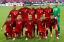 Portugal Euro 2012 Seleção Nacional Vista Por 1,480 Milhões De Portugueses