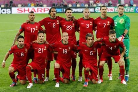 Portugal Euro 2012 A Emissão Mais Vista De Sempre Da Televisão Espanhola Foi...