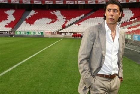 Rui Costa Rui Costa Comenta «Euro 2012» Na Tvi