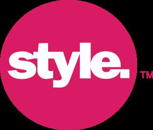 The Style Network Logo Canal Style Vai Estar Na Baixa-Chiado Pt Bluestation